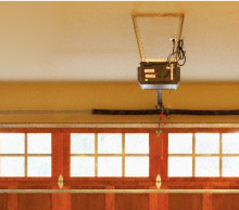 Garage Door Openers in Lake Forest, CA