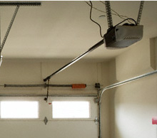 Garage Door Springs in Lake Forest, CA
